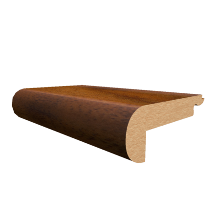 Parkay Flush Stair Nose Acacia