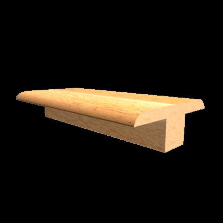 Parkay T-Molding Birch