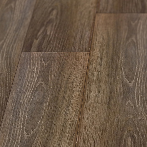 how to choose bevilled or flush edges in laminate planks