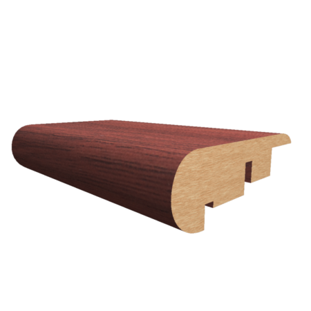 Parkay Stair Nose Lapacho