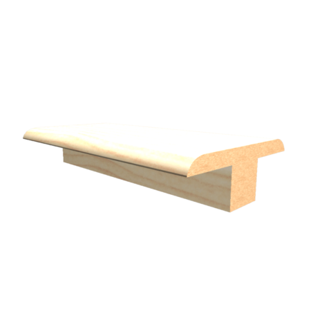 Parkay T-Molding Maple