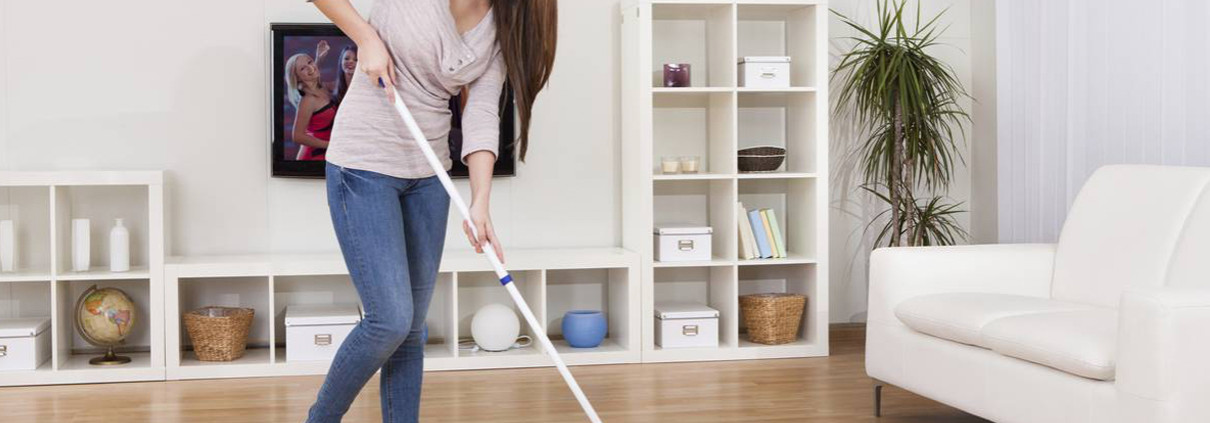 Tips For Laminate Floors Maintenance